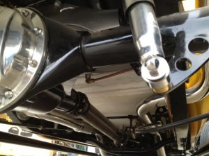 rod chassis 300x225 yakima plastics design & supply have a hot rod project sitting in